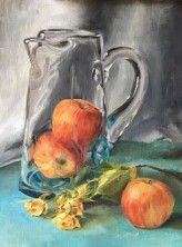 applesinwaterpitcher