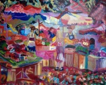 """Fruit Market"""