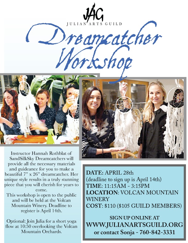 dreamcatcherworkshop