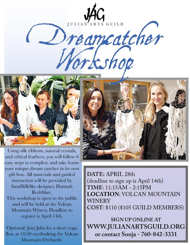 dreamcatcherworkshop